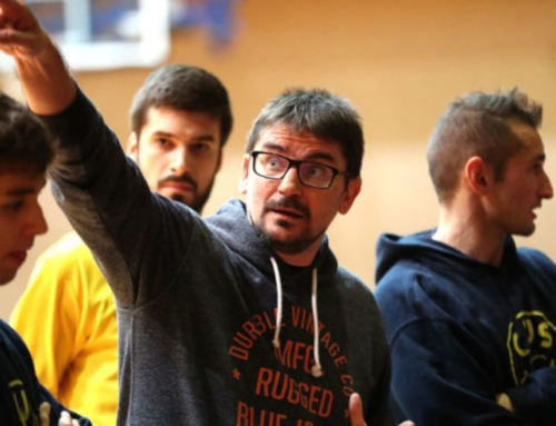 Edilimpianti Trieste supporta le giovanili del CUS Trieste basket
